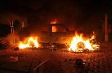 US Ambassador To Libya Killed In Rocket Attack