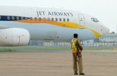 Etihad-backed Jet Airways seeks to reassure investors with cost-cutting plan