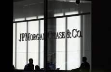 JPMorgan's Saudi Chief Leaves For Central Bank Job