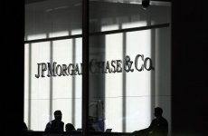 JPMorgan's Saudi Chief Leaves For Central Bank Job