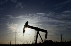 Oil Rises On U.S. Fiscal Cliff Optimism