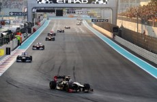 Saudi could host Formula One race by 2021 – report