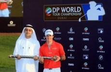 DP World Tour Championship: Dubai's $8m Prize
