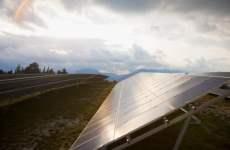 Dubai's Dhs12bn Solar Park On Schedule