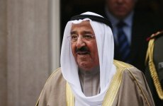 Kuwait's 84-Year Old Emir Undergoes Minor Surgery