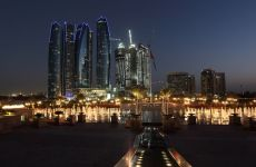 Abu Dhabi Plans Financial Free Zone, May Compete With Dubai