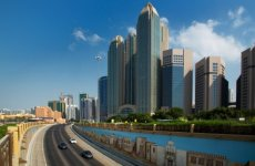 Abu Dhabi To Build Green Road To Dubai