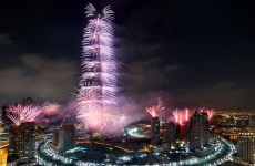 UAE Declares New Year Holiday For Public, Private Sectors