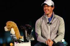 Nike Unveils McIlroy Sponsorship In Abu Dhabi