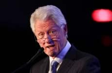 """Bill Clinton: Dubai In """"Strong Position"""" To Win Expo 2020 Bid"""