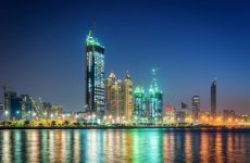 Abu Dhabi Approves $4.3bn Development Spending