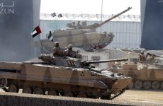 UAE military told not to escalate Qatar crisis