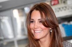 How To Rule The World Like… Catherine Middleton