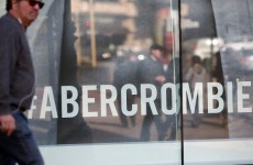 Abercrombie & Fitch to launch first store in Saudi Arabia