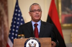 Libyan PM Freed After Being Seized Over US Raid – Officials