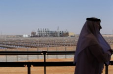 Uncertainty Over Future Running Of Abu Dhabi's Big Oilfields