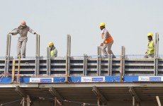 Saudi's Labour Reforms Push 50% Of Contractors Out Of Business