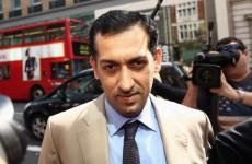 Al Zarooni Drops Appeal Against Eight-Year Ban