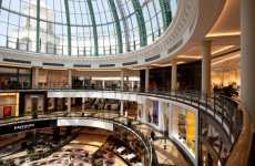 Dubai Ranks As World's Second Biggest Retail Destination – Report