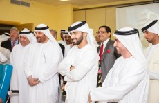Al Noor Training Centre honours social citizenship as Sheikh Mansoor becomes Royal Patron