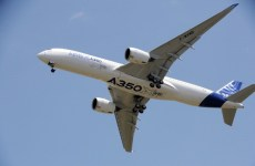 Airbus To Deliver First A350 Jetliner To Qatar Airways By Mid-December