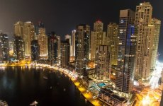 Dubai Falls In Global Luxury Property Price Rankings As Market Cools