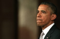 As Obama Blinks On Syria, Israel, Saudis Make Common Cause