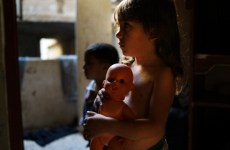 Syria's Shameful Milestone: One Million Refugee Children