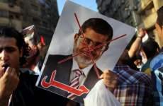 Egypt: A Timeline – Mubarak to Morsi