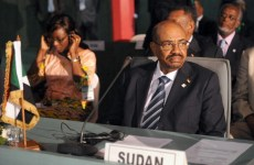 Saudi Arabia Bars Sudan's Bashir From Entering Airspace