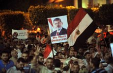 Egypt Court Jails More Than 160 Brotherhood Supporters