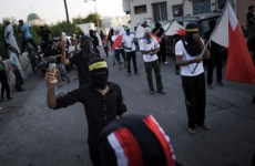 Bahrain Jails 50 For Ties To Anti-Government Group