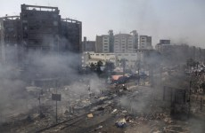 Egypt Declares State Of Emergency After Hundreds Killed In Clashes