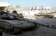 Western, ME Defence Chiefs To Meet To Discuss Syria