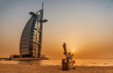UAE Ranked Happiest Arab Country, 14th Overall