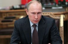 Abu Dhabi To Invest $5bn In Russian Infrastructure