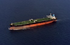 Saudi oil tanker hit in Houthi attack off Yemen