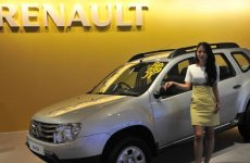 Renault Middle East Reports 34% Sales Rise
