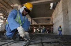 Qatar Refuses To Set Deadline On Workers' Rights Improvement
