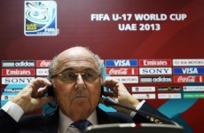 Fifa Rules Out Co-Hosting 2022 World Cup