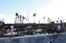 UAE To Send $10m To Typhoon-Hit Philippines