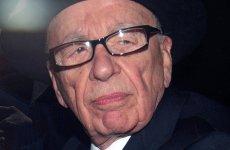 Murdoch Resigns From News Corp Boards