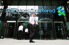 Standard Chartered Questions New York Action