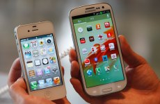Apple Awarded Over $1bn In Samsung Case