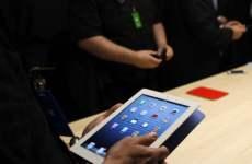 Apple's iPad Mini To Reach UAE Before Year-End