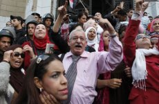 The End of Egypt's Spring?