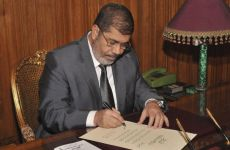 Egypt's Leader Signs Contentious Constitution Into Law