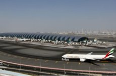 Dubai August Airport Passenger Traffic Up 23.8%
