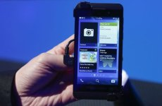 BlackBerry 10: First Industry Reactions In The UAE