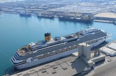 Abu Dhabi Paces Up Plans For Permanent Cruise Terminal